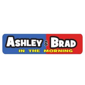 ASHLEY AND BRAD