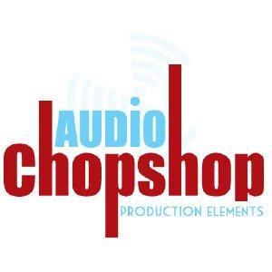 AUDIO CHOPSHOP