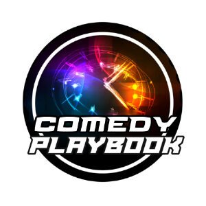 COMEDY PLAYBOOK