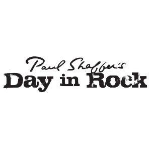 PAUL SHAFFER'S DAY IN ROCK