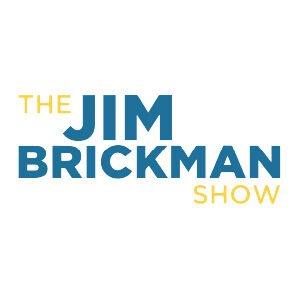 THE JIM BRICKMAN SHOW