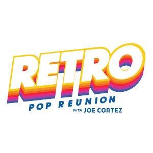 RETRO POP REUNION