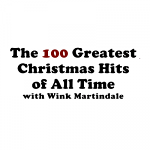 100 GREATEST CHRISTMAS HITS OF ALL TIME